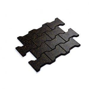 Rubber Tiles